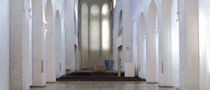 Juliane Stiegele: Moritzkirche Augsburg